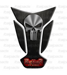 """Protector De Depòsito Tank Pad """"The Punisher Big Wings"""""""