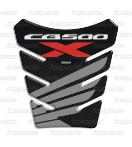 Protector De Depòsito Tank Pad adecuado para Honda CB500X