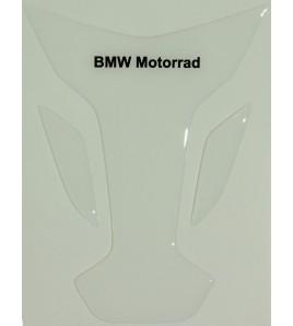 "Protector De Depòsito Tank Pad para BMW mod. ""Wings"" Transparente"