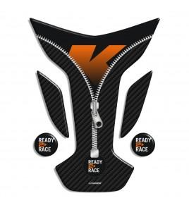 "Protector De Depòsito mod. ""Wings ZIP"" para KTM - Ready 2 Race +2"